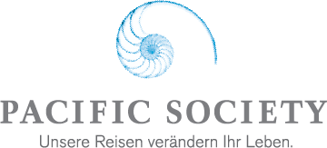 Pacific Society | Das Logo