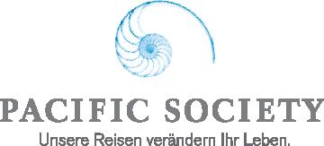 Pacific Society | Das Logo